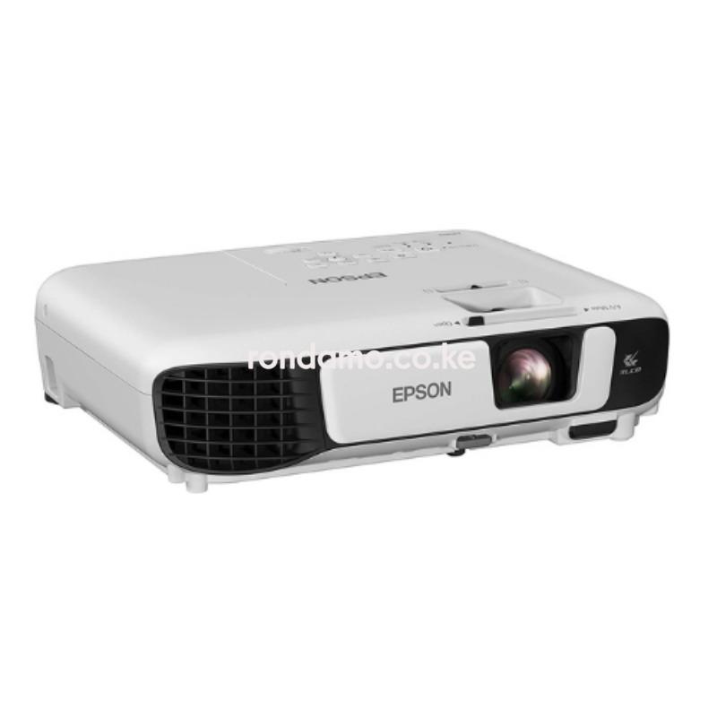 Epson EB-X41 XGA 3LCD WiFi 3,600 Lumen Projector4