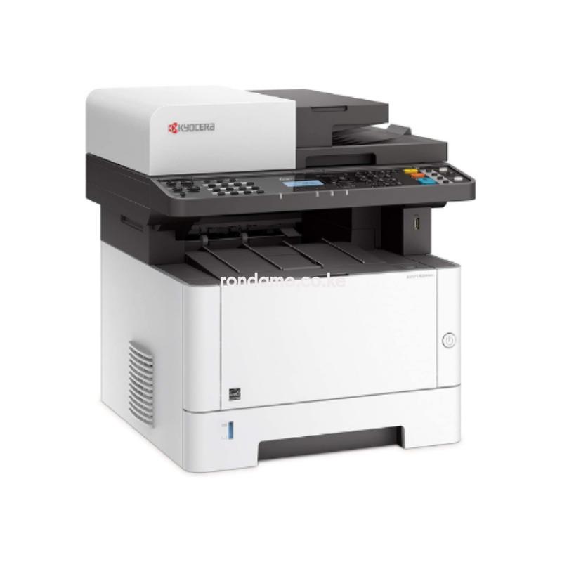 Kyocera ECOSYS M2040dn multifunction printer (B/W)3