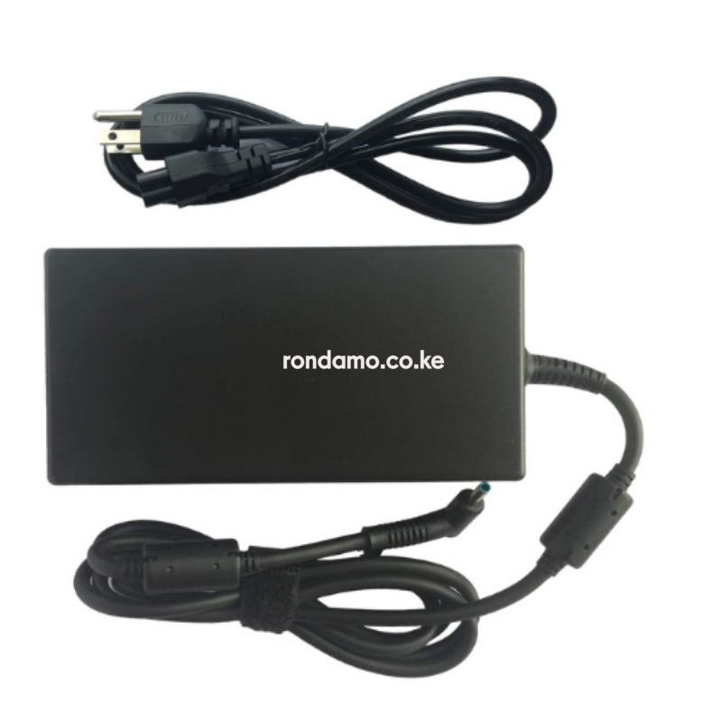 HP TPN-DA10 L00818-850 L00895-003 ADP-200HB B W2F75AA 200W 19.5V 10.3A SLIM AC ADAPTER POWER CHARGER+CABLE3