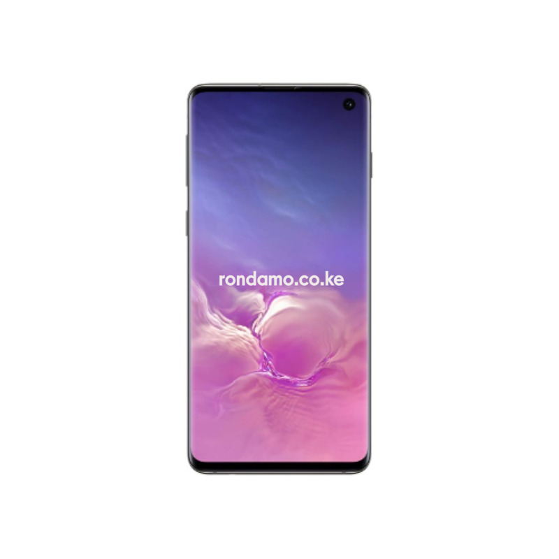 Samsung - Galaxy S10 with 128GB Memory4