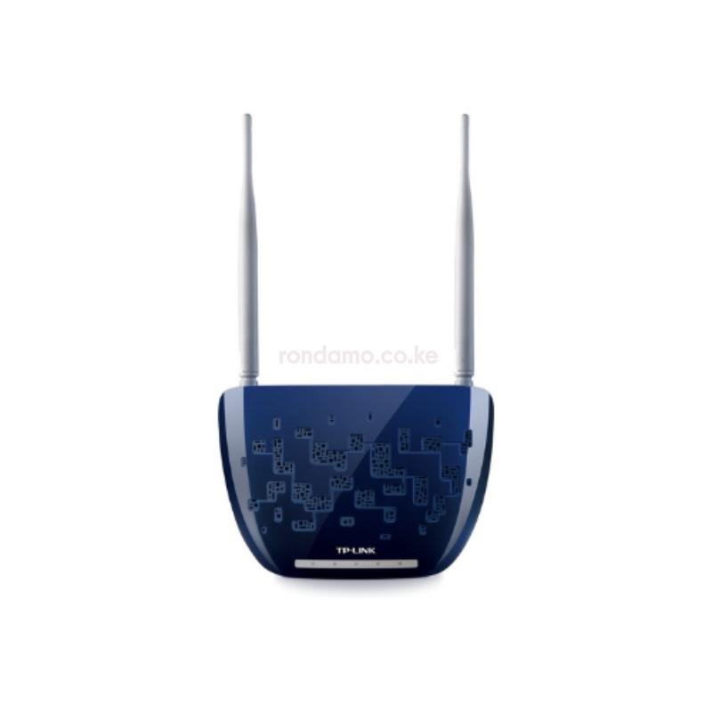 TP Link 830RE Wireless Range Extender2