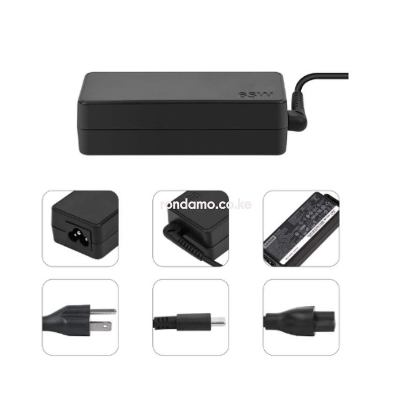 65W USB C Charger for Lenovo Thinkpad E480 E485 E490 E490S E495 20KN 20KU 20N8 20NG ADLX65YLC2A ADLX65YAC2A ADLX65YCC2A ADLX65YDC2A Type C Laptop Power...2