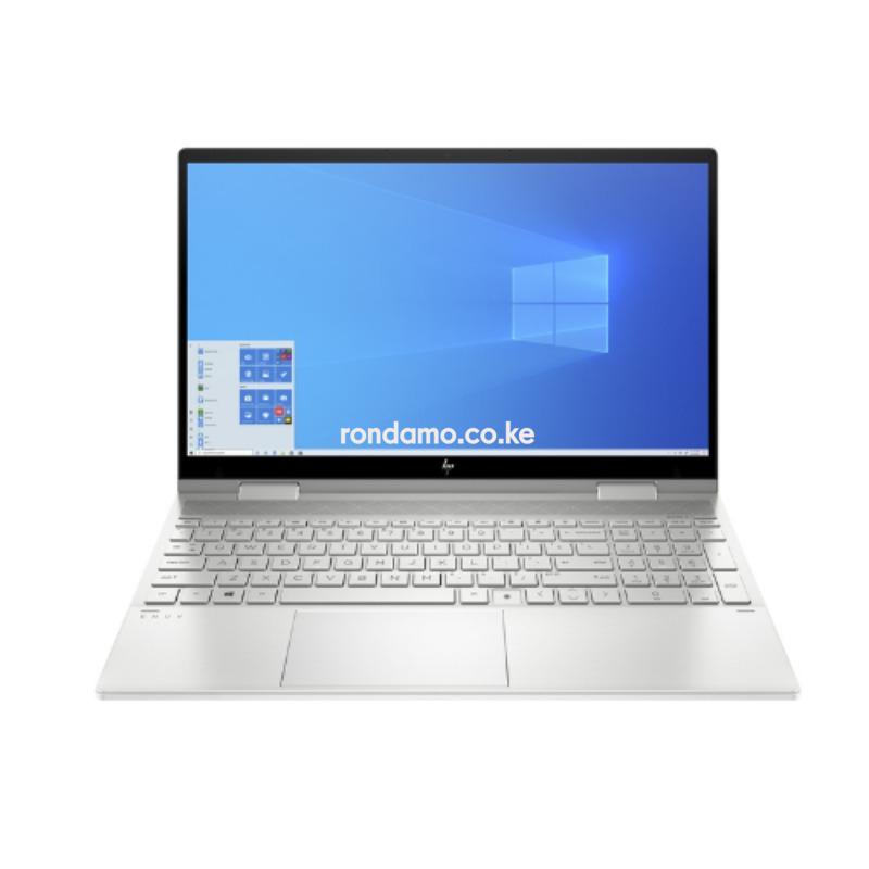 hp hp hp envy x360 laptop - 15-ed0047nr; intel core i7 10th gen., 16gb, 32gb optane memory,512 gb ssd,natural silver aluminium - 3f613ua#aba3