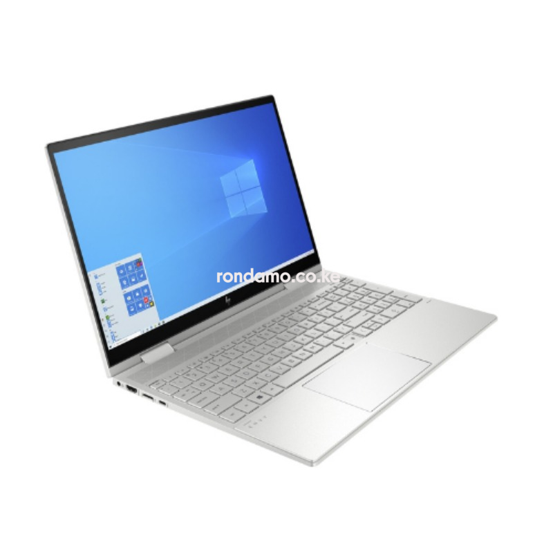hp hp hp envy x360 laptop - 15-ed0047nr; intel core i7 10th gen., 16gb, 32gb optane memory,512 gb ssd,natural silver aluminium - 3f613ua#aba4