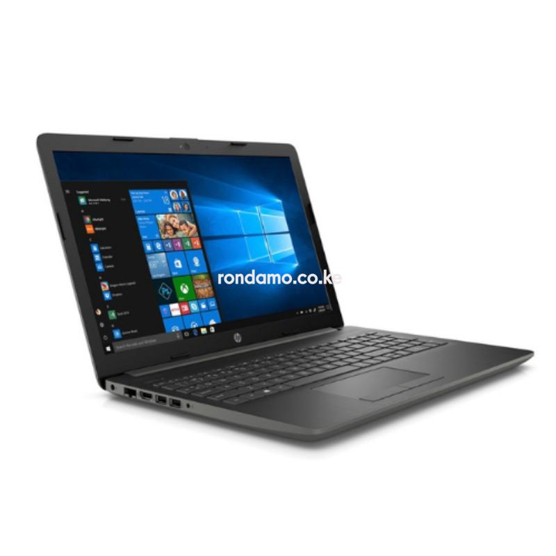 HP 15 NOTEBOOK -DA2030nia INTEL i5-10210U Processor/  8GB RAM /1TB HDD/ DVD-RW JET BLACK WIN 10 (1K1Q1EA)3