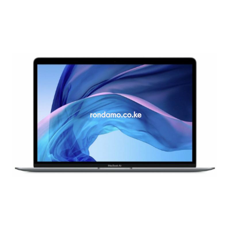 Apple MacBook Air 2020, Apple M1 Chip, 8GB RAM, 256GB SSD, 13.3 Inch in Space Grey, MGN63B/A2