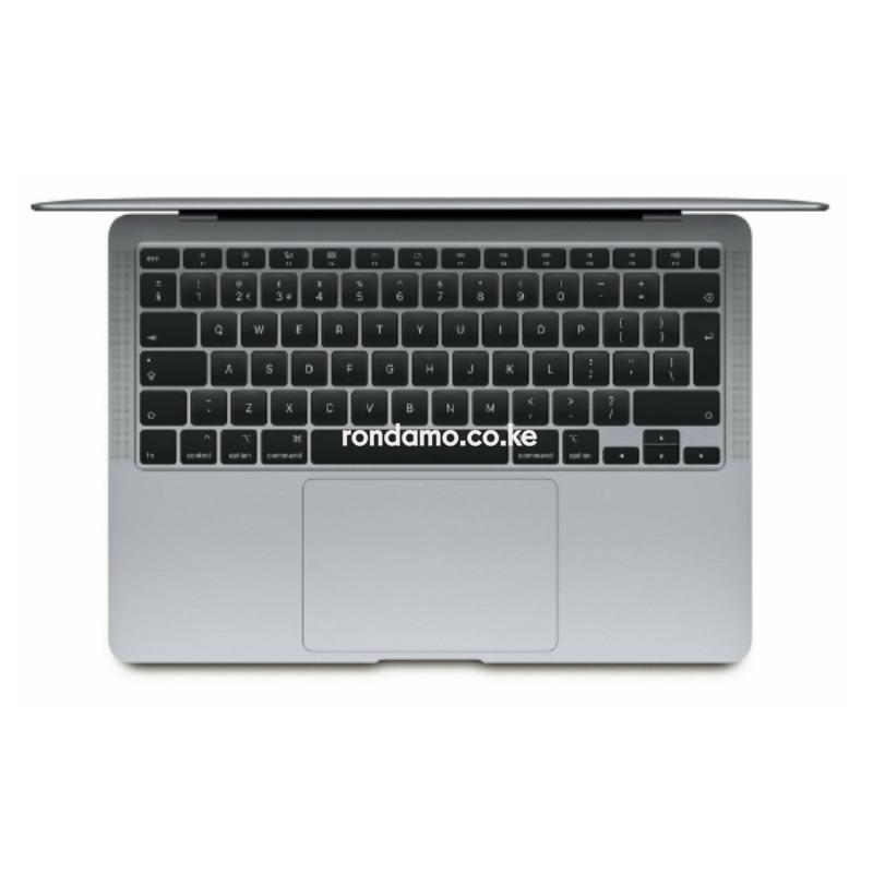 Apple MacBook Air 2020, Apple M1 Chip, 8GB RAM, 256GB SSD, 13.3 Inch in Space Grey, MGN63B/A3