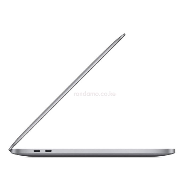 macbook pro 13-inch - m1 chip - 8gb ram- 512gb ssd - space grey - 8-core cpu / 8-core gpu - myd92b/a2