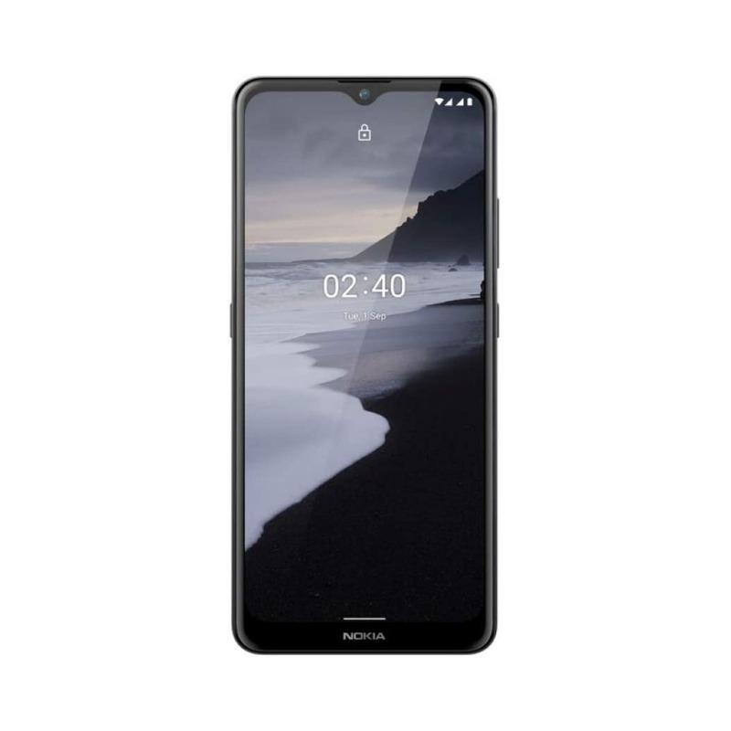 nokia 2.4 - smartphone 64gb, 3gb ram, dual sim, 6.5 inches, 8mp camera2