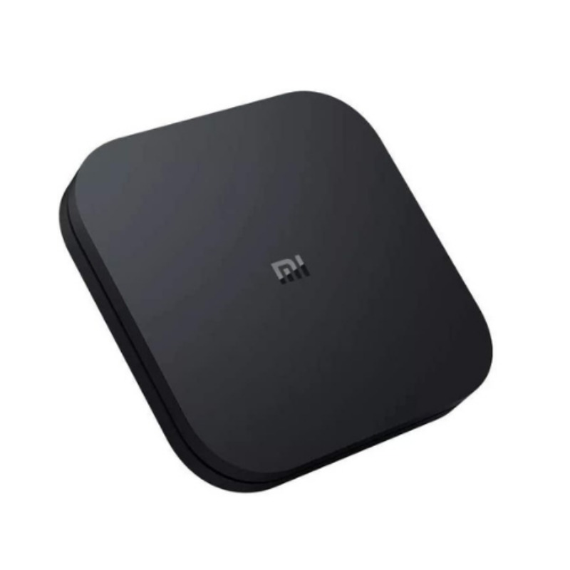 Xiaomi Mi Box S   4K HDR Android TV with Google Assistant Remote Streaming Media Player2