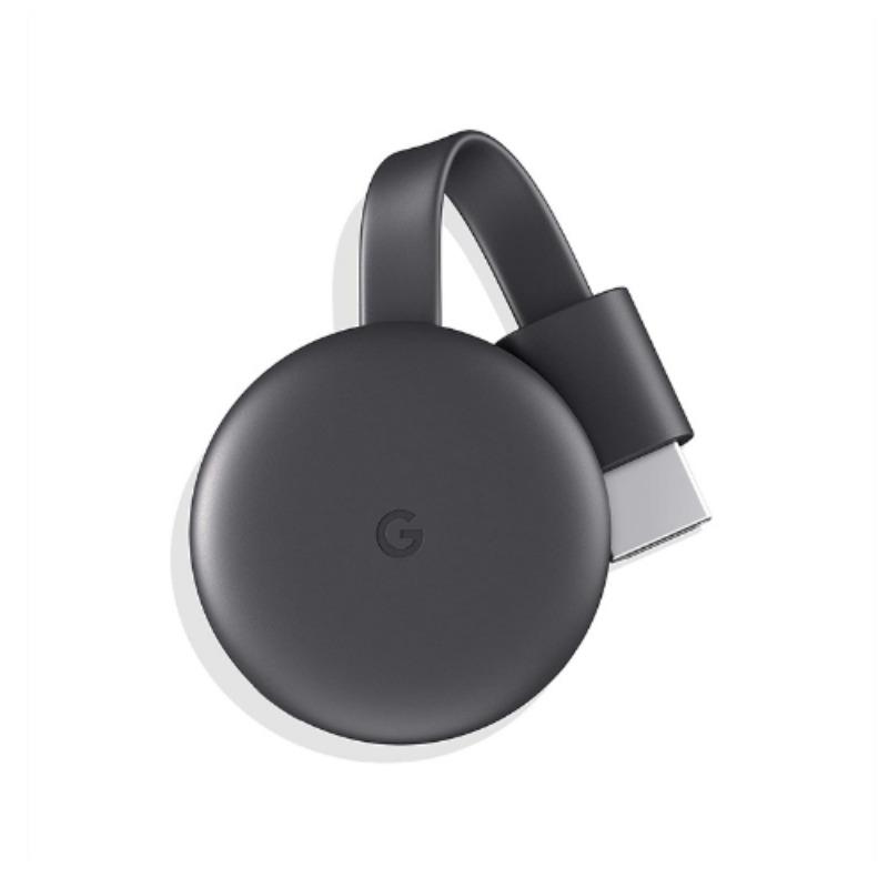 Google Chromecast (3rd Generation)4