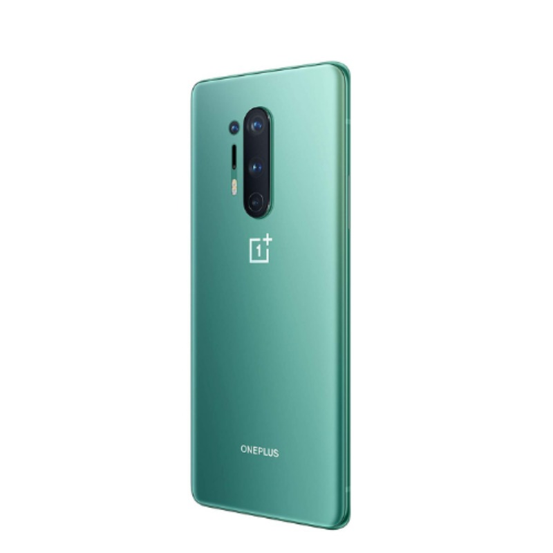 OnePlus 8 Pro, 5G Unlocked Android Smartphone, 8GB RAM+128GB Storage, 6.78inch QHD+, 120Hz Fluid Display, Quad Camera, Wireless Charge, with Alexa Built-in2