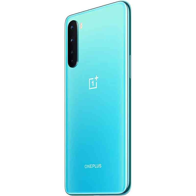 OnePlus Nord-5G Dual SIM, 256GBStorage + 12GB RAM, 6.44Inche 90Hz display Factory Unlocked Smartphone2
