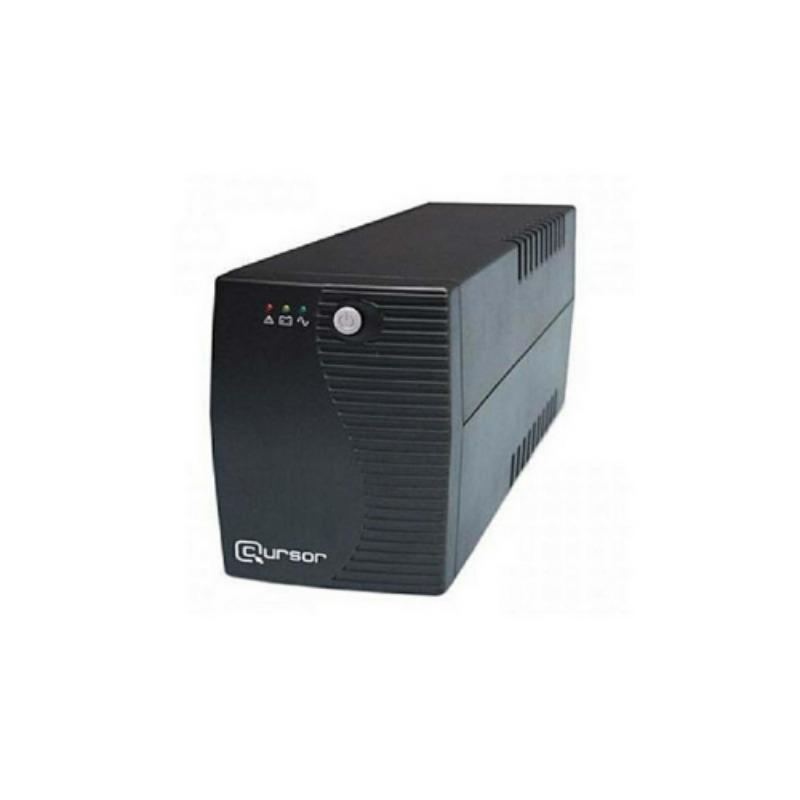 Cursor-700VA Active Pro Backup UPS2
