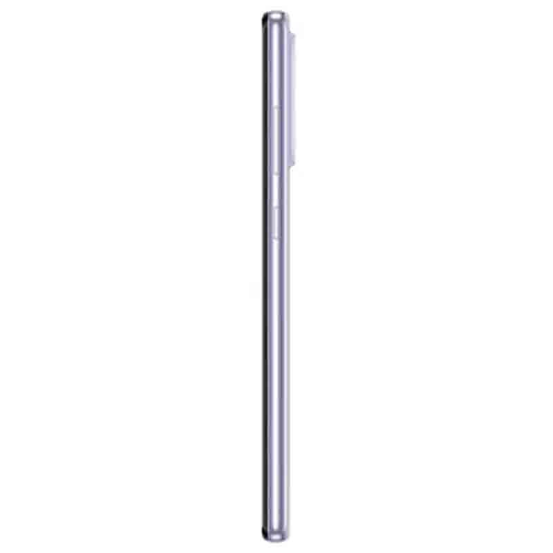 Samsung Galaxy A72 ( 8GB RAM, 128GB Storage), 25W super fast charging2