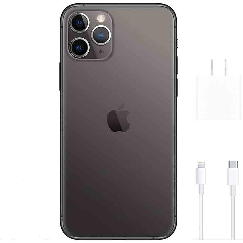 Apple iPhone 11 Pro  512GB, 4GB RAM2
