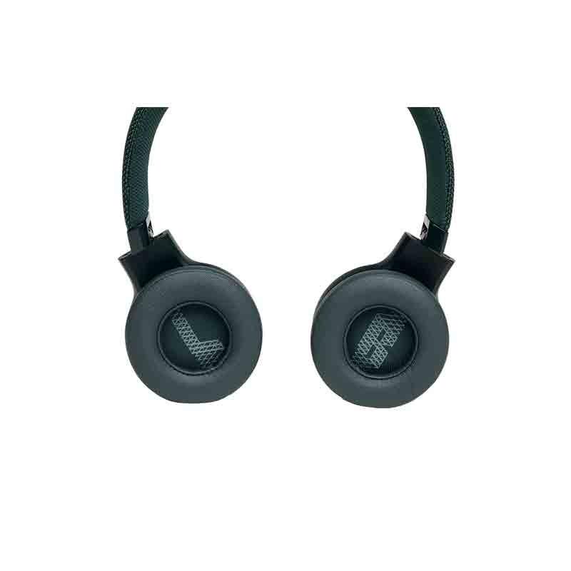 JBL LIVE 400BT, On-Ear Wireless Headphones, Black2