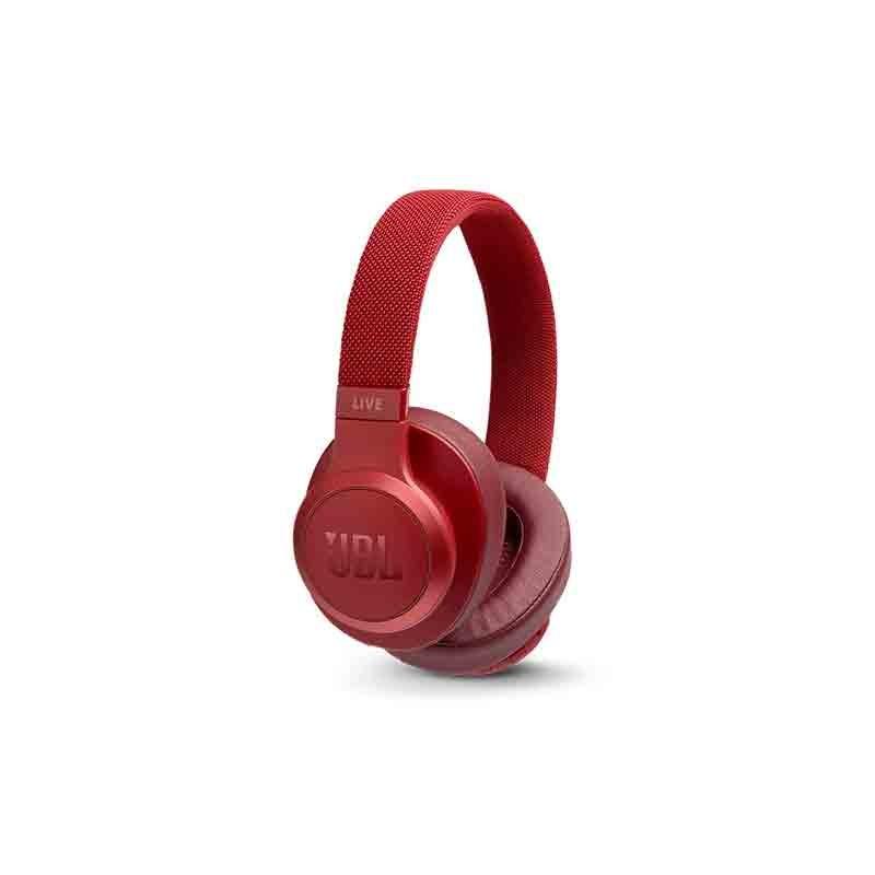 JBL LIVE 500BT - Around-Ear Wireless Headphone2