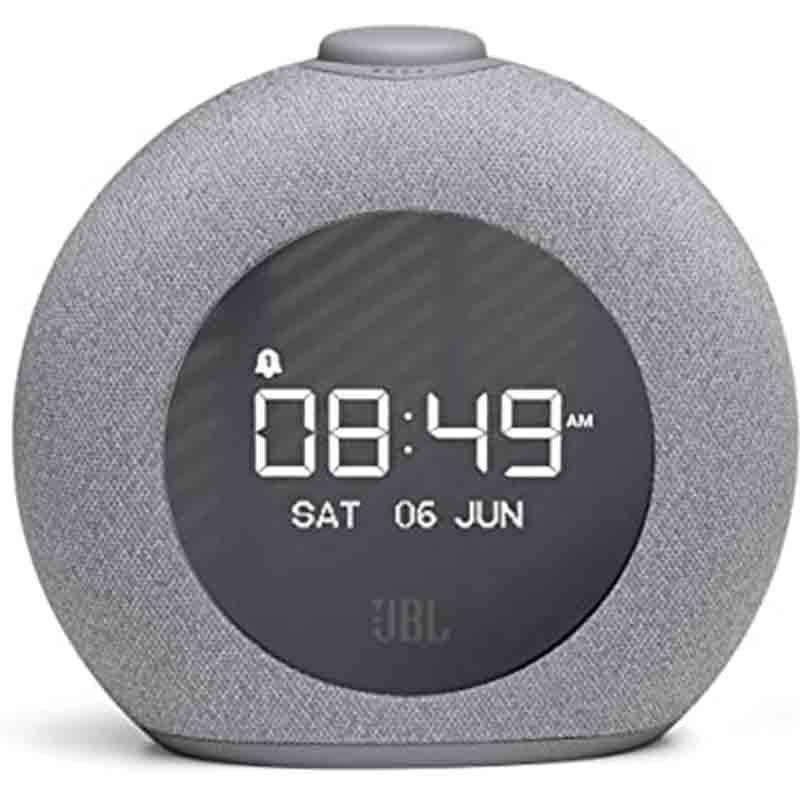 JBL Horizon 2 Bluetooth Clock Radio Speaker with FM Radio and DAB - Electronics4