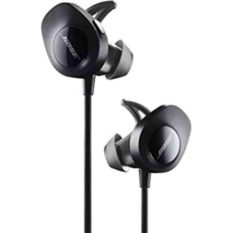 Bose SoundSport, Wireless Earbuds, (Sweatproof Bluetooth Headphones for Running and Sports)3