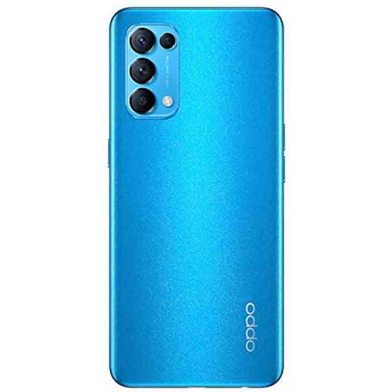 Oppo Reno 5 5G Smartphone 8G+128GB 6.43