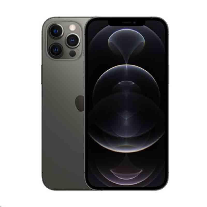 Apple Iphone 12 Pro MAX dual sim 256GB 8GB RAM,  5G HK3