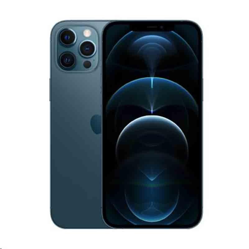 Apple Iphone 12 Pro MAX dual sim 256GB 8GB RAM,  5G HK4