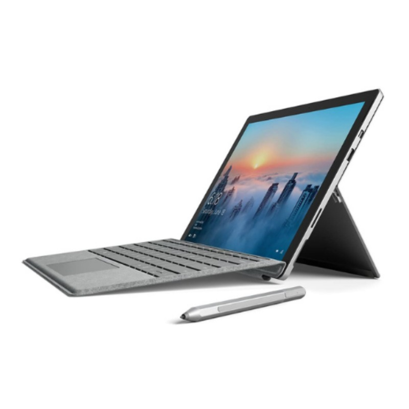Microsoft Surface Pro 4 - Intel Core, 4GB Ram, 128GB SSD, Bluetooth, Dual Camera - Windows 10 ( Stylus Sold Separately) 4