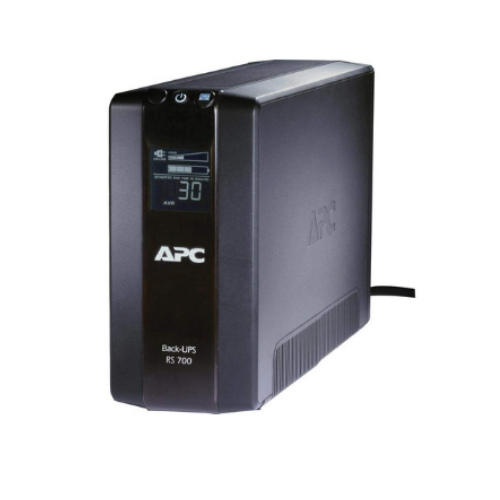 APC 700VA Battery Back-Up & Surge Protector System  UPS2