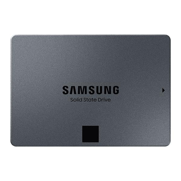 Samsung 870 QVO 1 TB SATA 2.5 Inch Solid State Drive (SSD) (MZ-77Q1T0)2