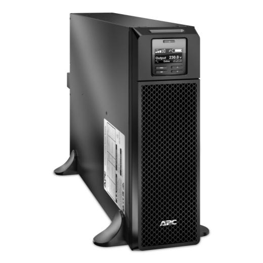 APC Smart-UPS SRT 5000VA 230V (SRT5KXLI)3
