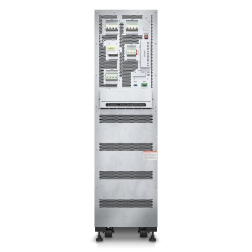 easy ups 3s 20 kva 400 v 3:3 ups with internal batteries - 15 minutes runtime (e3sups20khb1)3