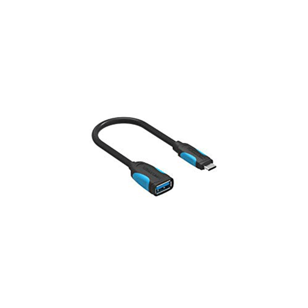 Vention OTG Cable Male USB C to Female USB 3.1 A Adapter4