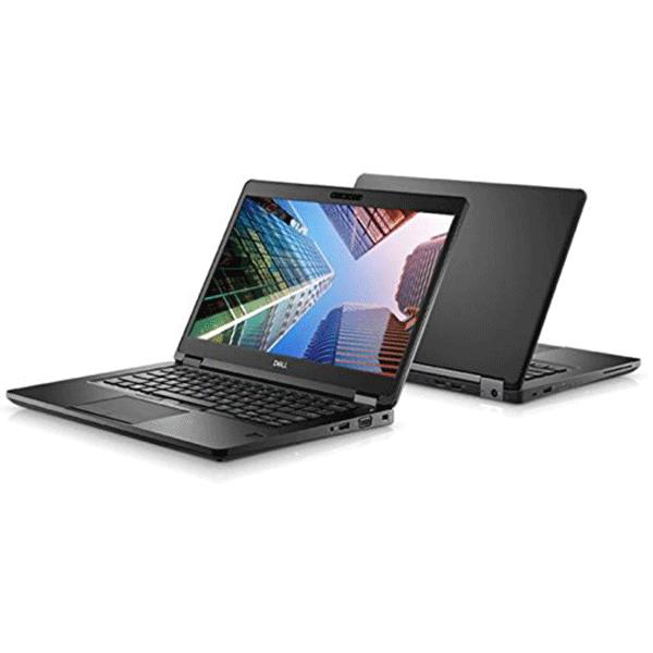 Dell Latitude e5490 Laptop (Windows 10 Pro, 8th Gen Intel i7-8250U, 14 Inch LCD, Storage: 500GB ssd, RAM: 8GB) Black3