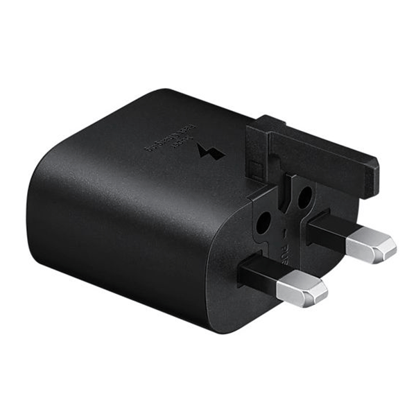 Samsung 25WPD Adapter USB-C4