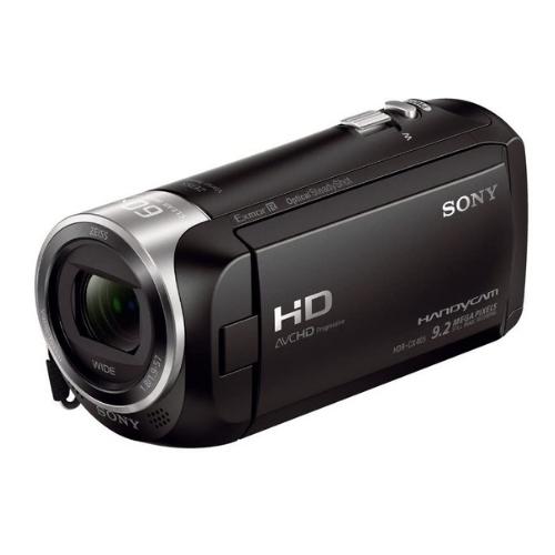 Sony - HDRCX405 HD Video Recording Handycam Camcorder (black)2