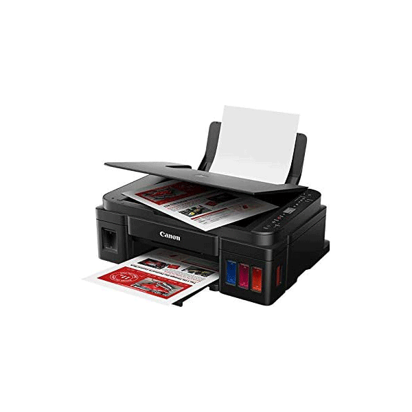 Canon PIXMA G3411 All-In-One inkjet Printer & Extra Black Ink3