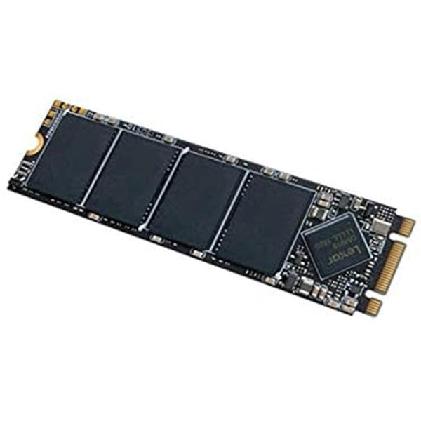 Lexar 256GB NM100 M.2 2280 SATA III (6Gb/s) SSD. LNM100-256RB3