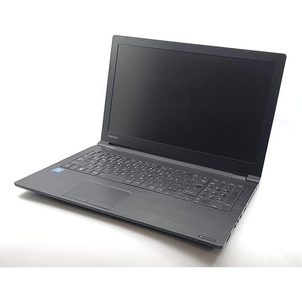 Toshiba Dynabook B45/G intel Corei5 7th generation ,15.6 Inches RAM4 GB,500 GB  Hard Drive2