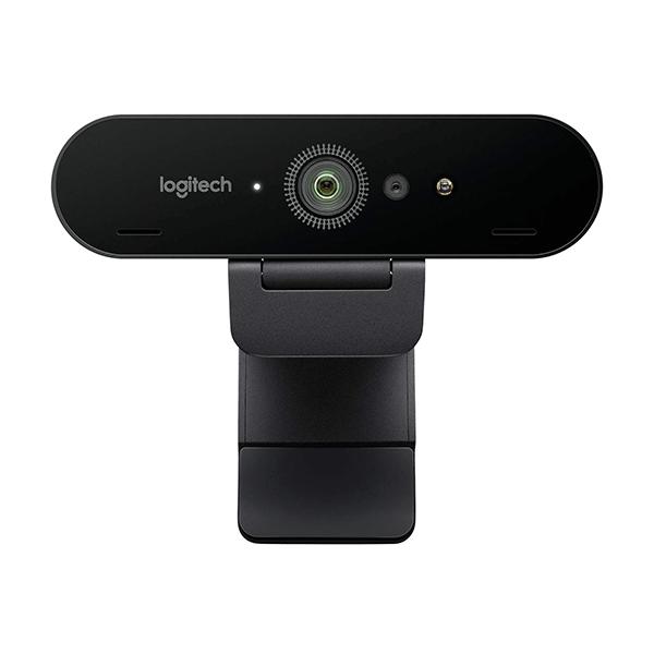Logitech BRIO 4K Webcam - 960-0011062