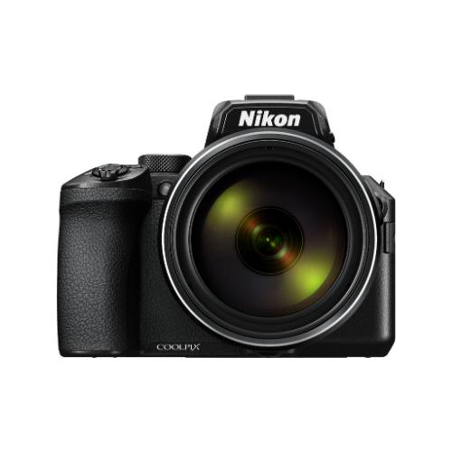 Nikon - Coolpix P950 16.0-Megapixel Digital Camera - Black4