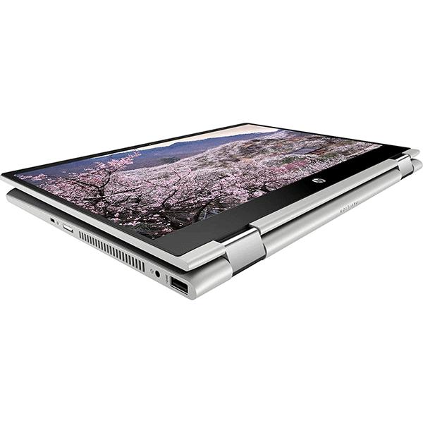 HP Pavilion X360 - Intel Core i7-1165G7 16GB RAM, 512GB SSD, 14 Inch Touch FHD (1920x1080), Backlit / English Keyboard, Window 10 Home - Silver | 1W807AV4