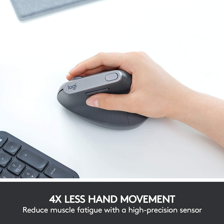 logitech mx vertical advanced ergonomic mouse (910-005448)3