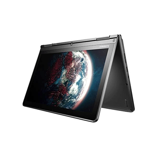 Lenovo ThinkPad Yoga 12 12.5Inches Core i5-5300U, 4GB, 500GB HDD2