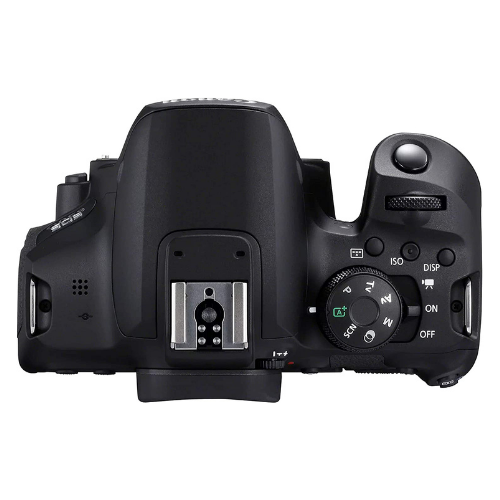 Canon EOS 850D 4K Camera (Body Only)2