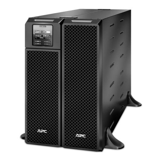APC Smart-UPS SRT 5000VA 230V (SRT5KXLI)2