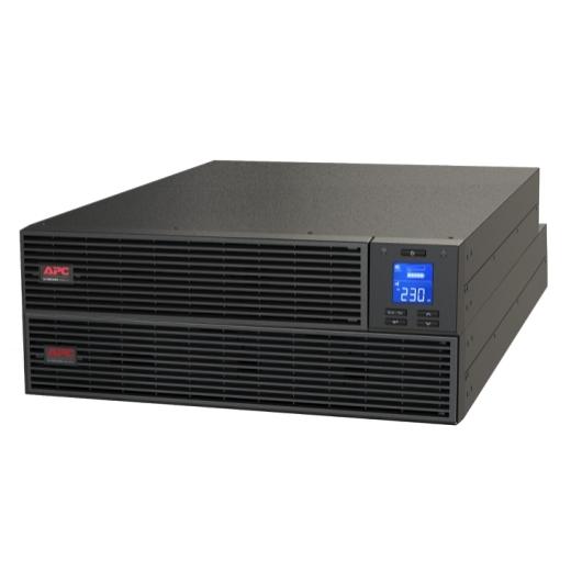 apc easy ups srv rm 6000va 230v ,with railkit, external battery pack (srv6krirk)2