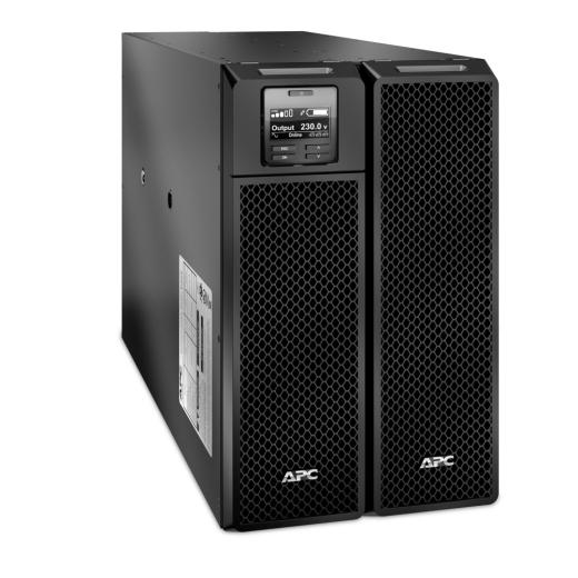 APC Smart-UPS SRT 10000VA 230V (SRT10KXLI)2