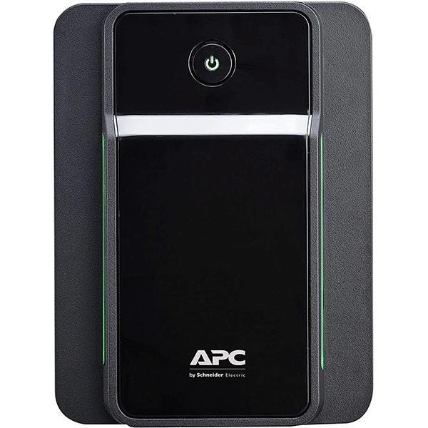 apc back ups 1600va - bx1600mi - ups battery backup & surge protector, backup battery with avr, dataline protection3