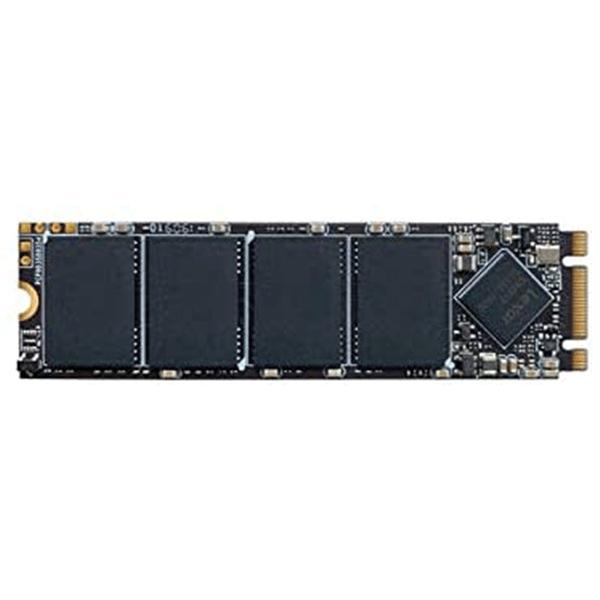 Lexar 256GB NM100 M.2 2280 SATA III (6Gb/s) SSD. LNM100-256RB4